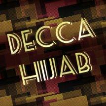 Logo Decca Hijab