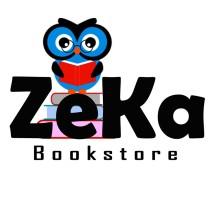 Logo ZeKa Bookstore