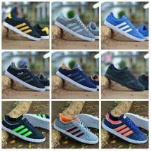 Akram Adidas Shoes