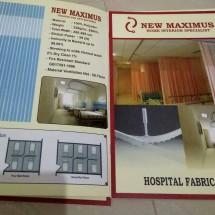 Gorden Rumah Sakit Deden