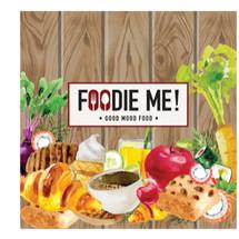 FoodieMe!