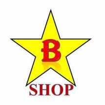 Logo B-STAR SHOP 25