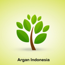 Logo Argan_Indonesia