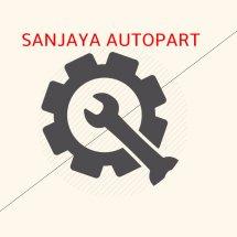 Sanjaya Auto Part Logo