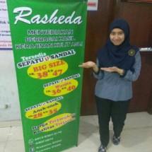 Rasheda Store