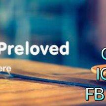 CLEO Preloved
