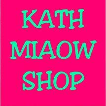Logo KATH MIAOW SHOP