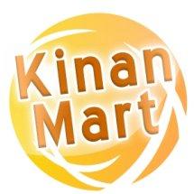 Logo KINANMART