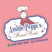 Auntie Peppi's Homemade