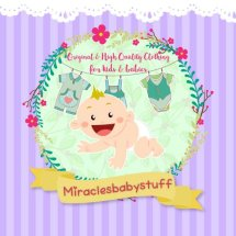 MiraclesBabyStuff Logo