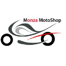 Logo Monza MotoShop