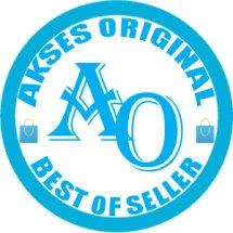 Logo Akses Original