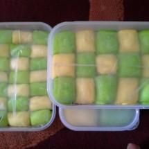 Ara Pancake Durian
