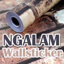 Ngalam Wallsticker