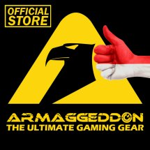 Official Armaggeddon