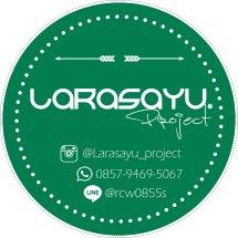 Logo Laras Ayu Project