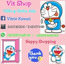 Logo vit shoes shop