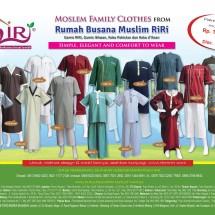 Rumah Busana Muslim Riri