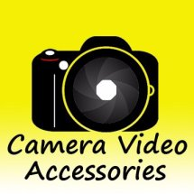 Logo Camera Video Accessories