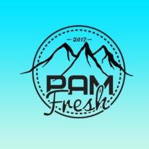 Logo pamsfresh