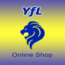 YfL online shop