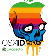 Logo osxid