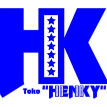 Toko HENKY