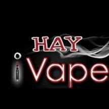 haystore Logo