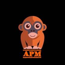 Logo A.P.M