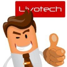 Logo LIVOTECH