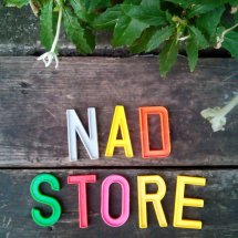 NAD STORE 12