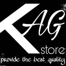 Logo KAG Store