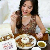Nasi Babi Wayan
