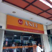 A1 ASLI HQ Logo