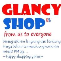 Glancy Shop