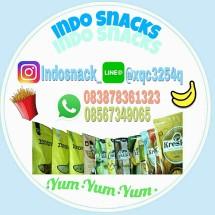 Indo Snacks