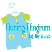 Logo Nuning Ningrum Shop