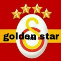 Logo golden star isusu