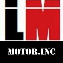 Logo Motor Inc