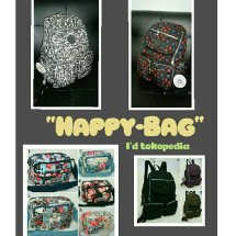 "Logo ""HAPPY-BAG"""