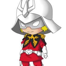 PSW Gundam