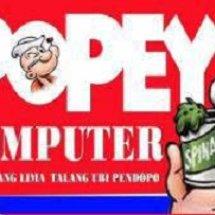 Popeye Komputer