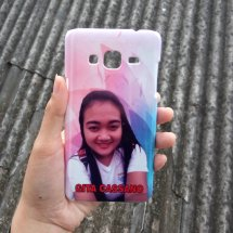 Custom Case Hp Ku