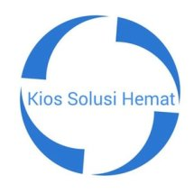 Logo Kios Solusi Hemat