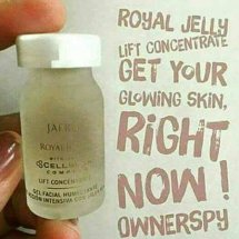 Fla Jafra Skin Care