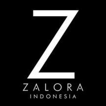 Logo Zalora Co Id