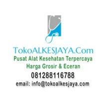 Logo Alkes Jaya