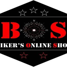 bikers online shop