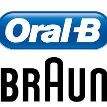 Logo Oral B Jakarta
