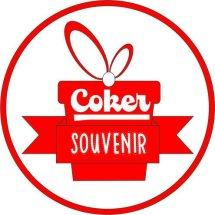 Coker souvenir ultah